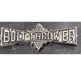 Bolt Thrower - Metal Badge