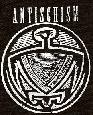 ANTISCHISM - Patch