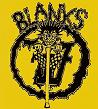 Blanks 77 - Sticker