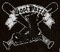 BOOT PARTY - Patch