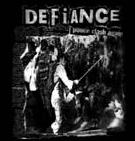 Defiance - Fight The Real Enemy - Shirt