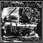 "Final Massakre - The Bells of Hell (7"")"
