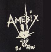 AMEBIX - No Gods No Masters - Patch