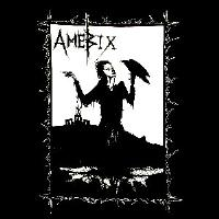 AMEBIX - Crow - Back Patch