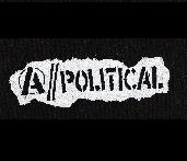 A//POLITICAL - Name - Patch