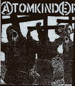 ATOMKINDER - patch
