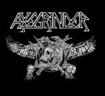 Axegrinder - Wings - Shirt