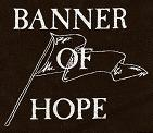 BANNER OF HOPE - Patch