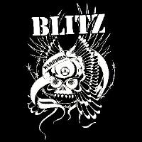 Blitz - Warriors - Shirt