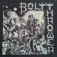 BOLT THROWER - Patch