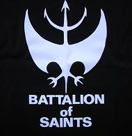 Battalion Of Saints - Symbol - Shirt