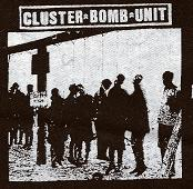 CLUSTER BOMB UNIT - People - Patch