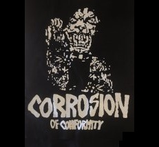 Corrosion of Conformity - Shirt