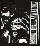 Crucifix - Dehumanization - Shirt