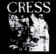 Cress - Greed Machine - Shirt