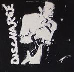 DISCHARGE - Live 2 - Patch
