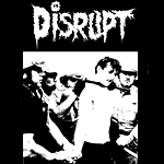DISRUPT - Cops - Patch
