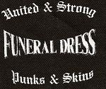 FUNERAL DRESS - Patch
