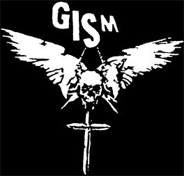 GISM - Wings - Hooded Sweatshirt