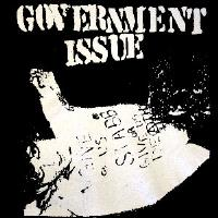 Government Issue - Stabb - Shirt
