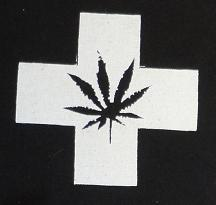 MEDICAL THC - Patch
