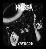 NAUSEA - Cybergod - Back Patch