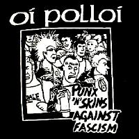 Oi Polloi - Against Fascism - Shirt