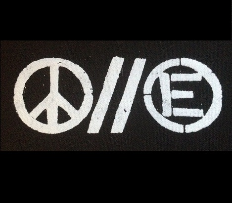 PEACE//EQUALITY - Patch