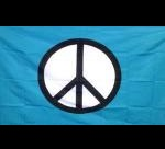 FLAG - Peace Blue