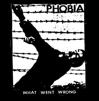 Phobia - What Went Wrong - Shirt