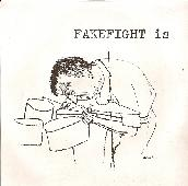 "Fakefight - A Dirty Word (7"")"