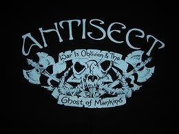 Antisect - War Is Oblivion - Shirt