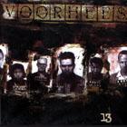 Voorhees - 13 (cd)