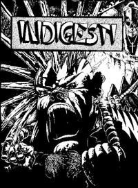 Indigesti - Poster