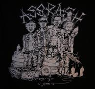 Assrash - Shirt
