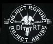 DIRT - Object Refuse - Patch