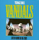 Vandals - Teenage Idols (cd)