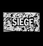 Siege - Name - Shirt