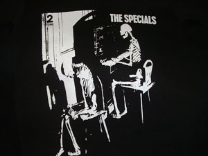 Specials - Ghost Town - Shirt