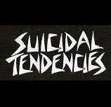 SUICIDAL TENDENCIES - Patch