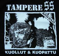 Tampere SS - Shirt