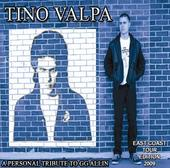 GG Allin - Tino Valpa Tribute to GG - (cd)