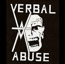 Verbal Abuse - Hooded Sweatshirt